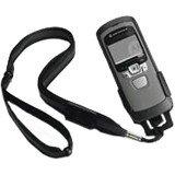 Houder en halslint voor Bluetooth scanner