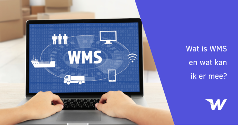 Wat is WMS of Warehouse Management System