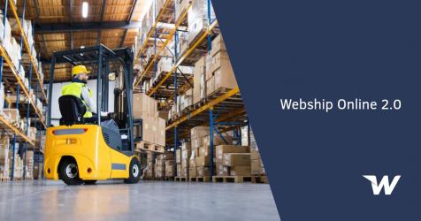 Webship Online 2.0